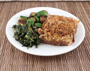 Whole 30 Meatloaf Recipe