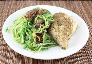 Whole30-Day 6 and Italian Chicken