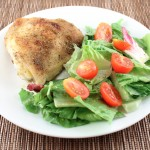 roasted chicken thighs_2962