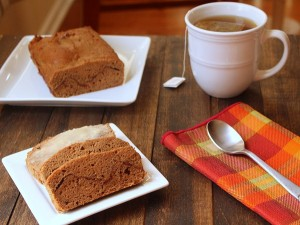 Paleo Pen Pals and Cinnamon Swirl Bread (Gluten Free and Low Carb Adaptable)