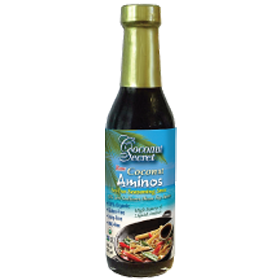 The Great Coconut Aminos Mystery Solved (Low Carb, Gluten Free, Paleo)