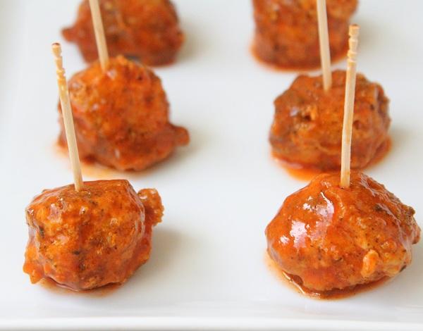 buffalo ranch chicken meatballs_8398_blog