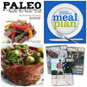 Meal Plans and Subscriptions Collage