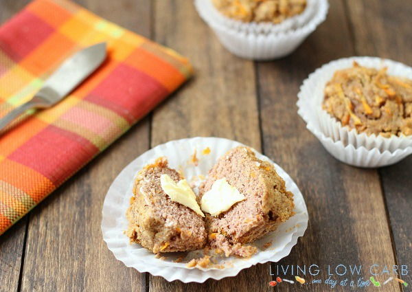 primal carrot cake breakfast muffins_low carb and paleo friendly_0369_600f