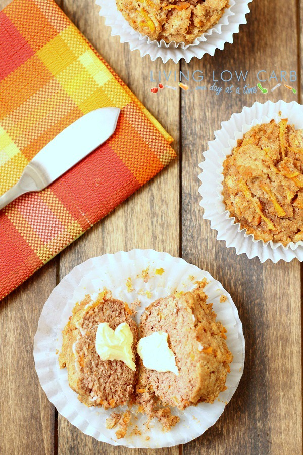 primal carrot cake breakfast muffins_paleo friendly0386_600f