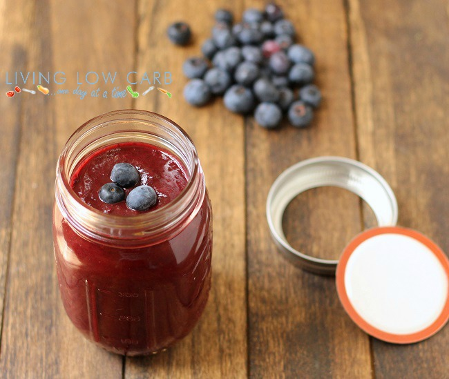 paleo blueberry barbeque sauce_BBQf
