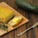 savory zucchini bread 2