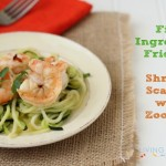 five ingredient fridays shrimp scampi_2629_600f