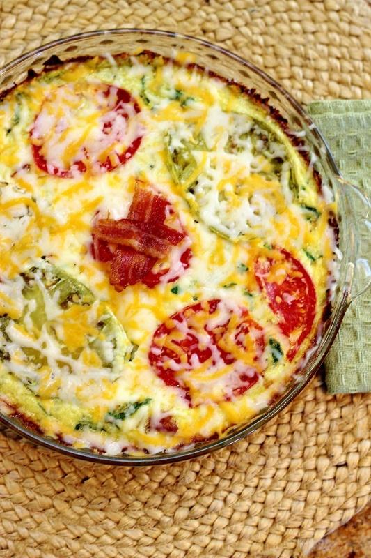 whole-bacon-tomato-quiche-with-zucchini-crust-photo-2