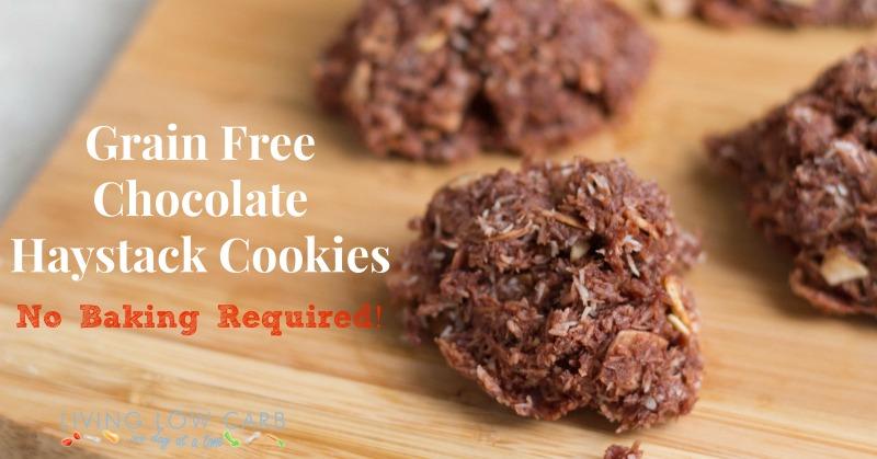 recipe: coconut haystacks no bake [30]