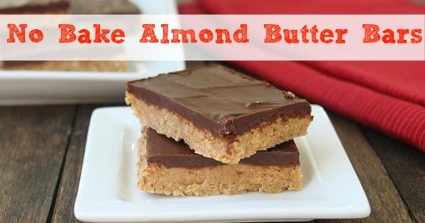 almond butter bars_F