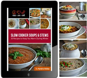 Slow Cooker Soups and Stews Ebook Review
