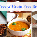 20 Egg Free and Grain Free Breakfasts