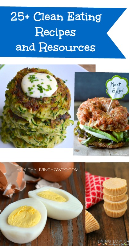 Pin_clean eating