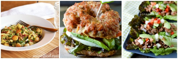lunch_collage