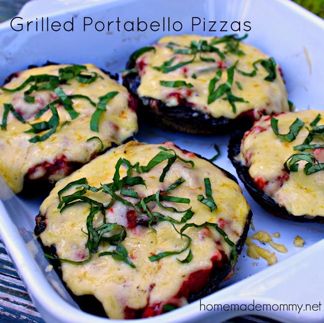 Grilled-Portabello-Pizzas