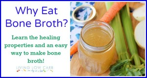 Why Eat Bone Broth?
