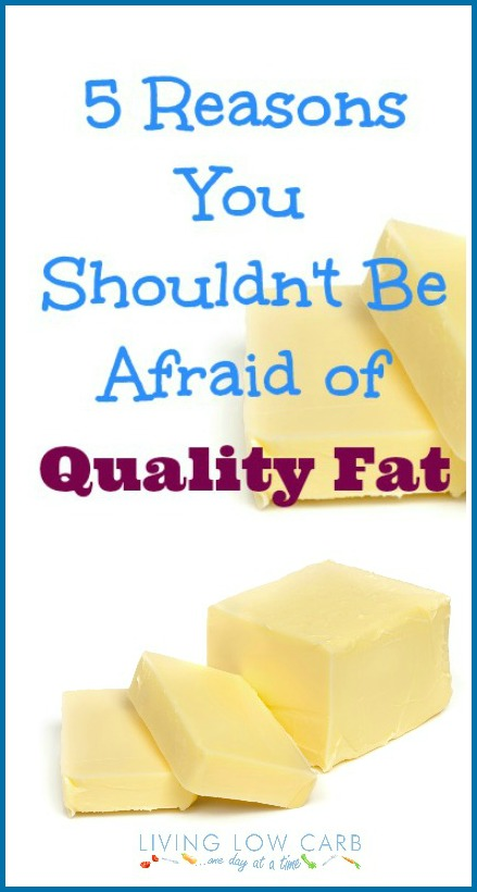 5 Reasons to embrace quality fat | holistically.wpengine.com