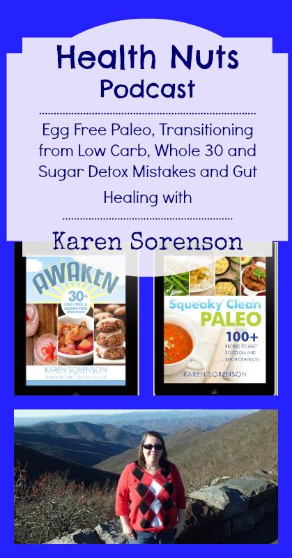 Gut Healing, Sugar Detox Tips, and Egg Free Paleo | holisticallyengineered.com
