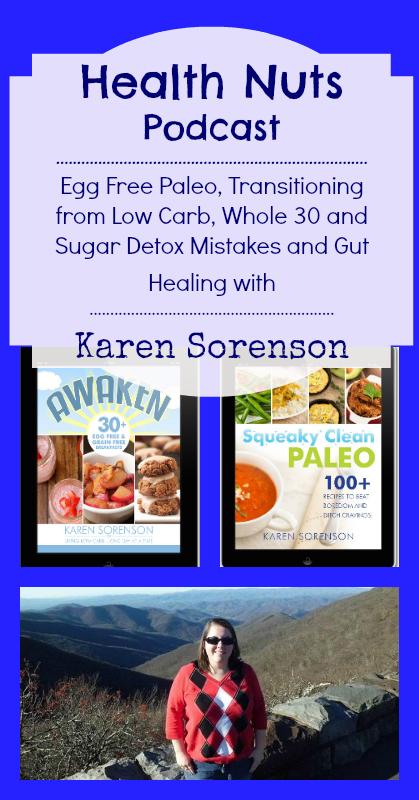 Gut Healing, Sugar Detox Tips, and Egg Free Paleo | holisticallyengineered.com