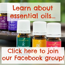 Essential Oil Side Bear