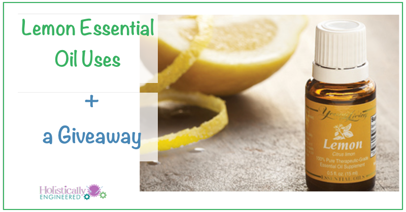 Lemon Essential Oil Uses_.001