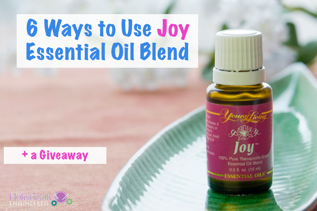 Ways to use stress away essential oil blend a giveaway