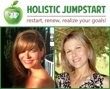 Holistic Jump Start