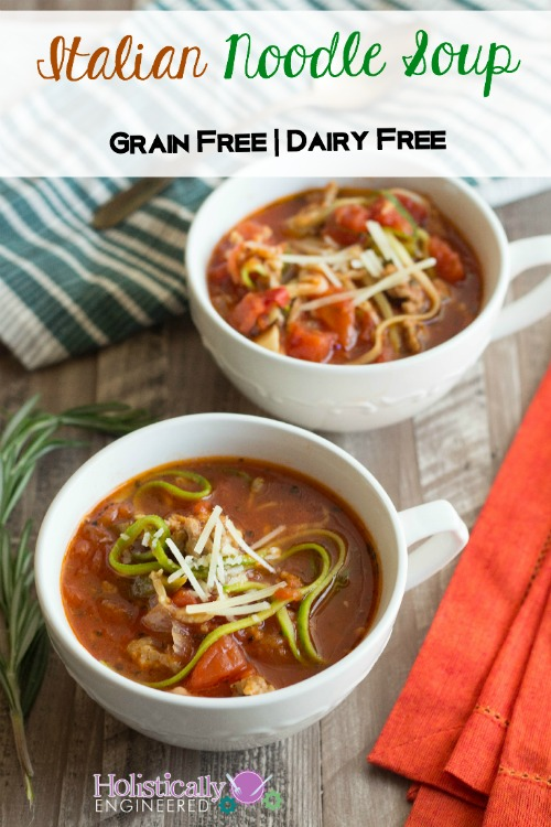 Paleo Italian Noodle Soup_2